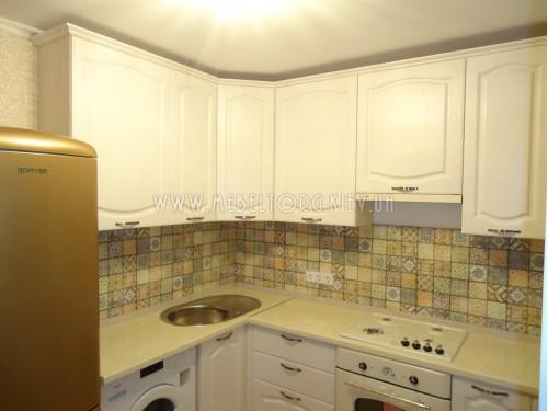 """Кухня в стиле """"Классический"""" на заказ по адресу 19, ул. Щербаковского, 53-А"""