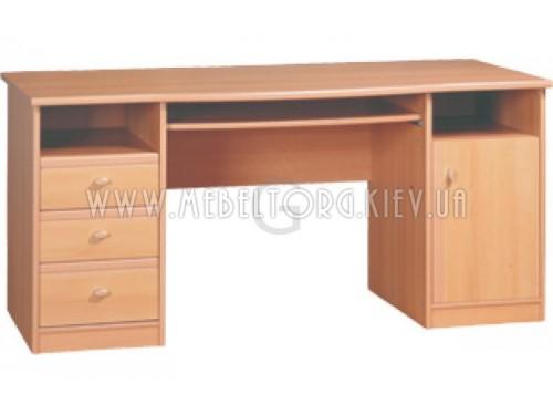 p-049 Письменный стол (kbiu/8/16)
