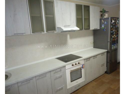 Кухня ДСП на заказ по адресу 11, ул. Харьковское шоссе, 148