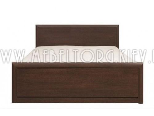 Кровать LOZ/140 (каркас)