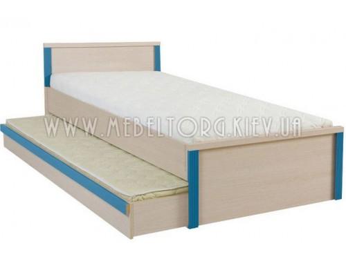 Кровать с ящиком_LOZ/85D
