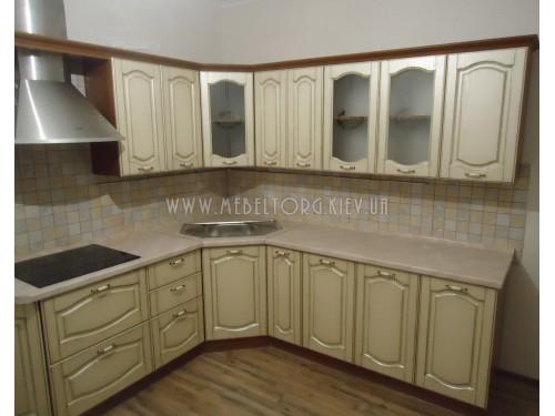 """Кухня в стиле """"Классический"""" на заказ по адресу 24, ул. Героев Днепра, 36"""