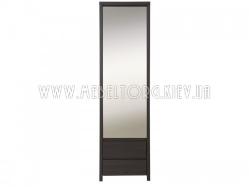 Шкаф с зеркалом SZF 1D2SP
