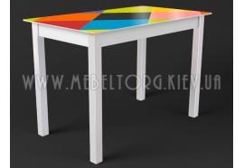 Стол MyTable-Art (white)