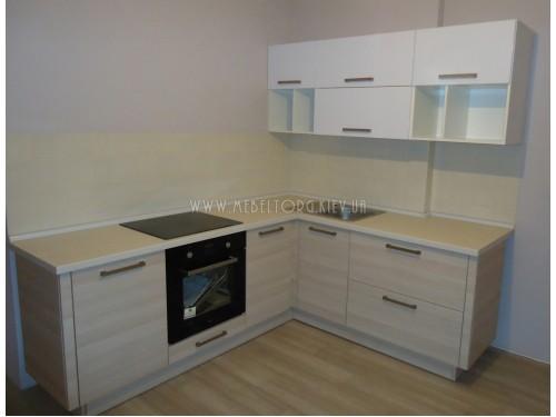 Кухня ДСП на заказ по адресу 22, ул. Бережанская, 20