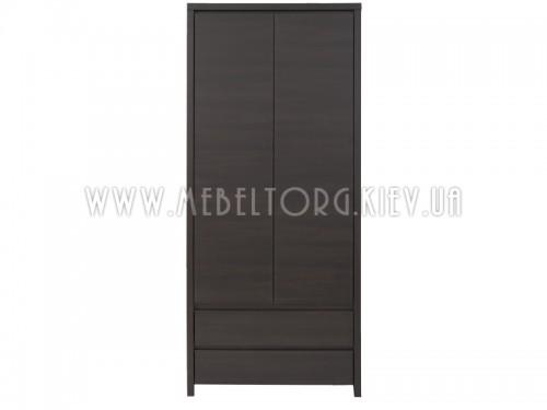 Шкаф платяной SZF 2D2S