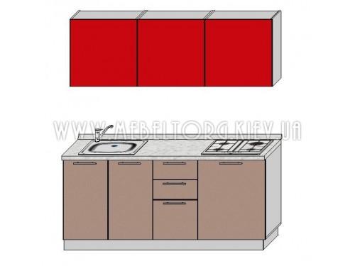 Кухня АКЦИЯ 2