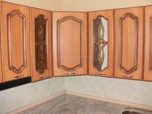 "Кухня в стиле ""Классический"" на заказ по адресу 39, пр-т Лесной, 20"