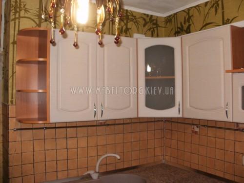 "Кухня в стиле ""Классический"" на заказ по адресу 55, ул. Дегтяренко, 35"