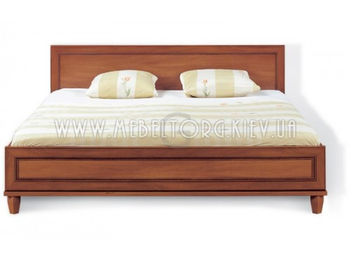 Кровать GLOZ 120 (каркас)