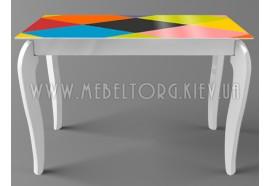 Стол Egoist-Art (white)