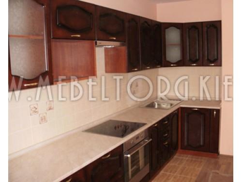 """Кухня в стиле """"Классический"""" на заказ по адресу 30, ул. Радунская, 30"""