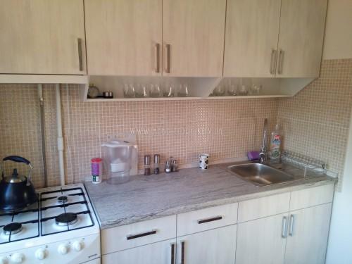 Кухня ДСП на заказ по адресу 24, ул. Герцена, 32