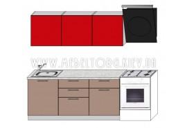 Кухня АКЦИЯ 4
