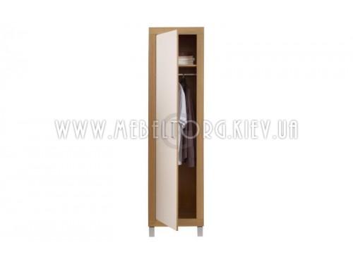 XXI век шкаф высокий D2S_18_5
