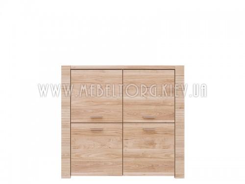 Шкафчик SFK 4D 10/11