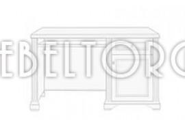 Стол письменный 130