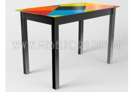 Стол MyTable-Art (black)