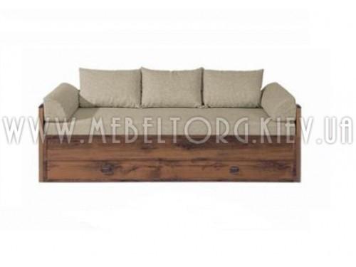 Кровать JLOZ 80/160