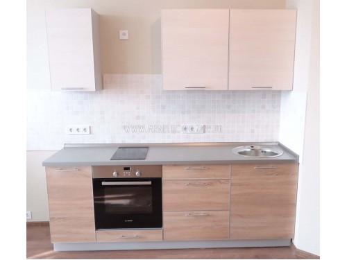Кухня Маленькая на заказ по адресу 9, ул. Донца, 2-Б