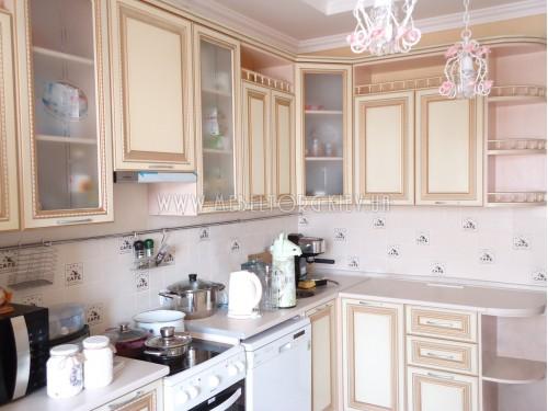 """Кухня в стиле """"Классический"""" на заказ по адресу 10, ул. Регенераторная-4"""