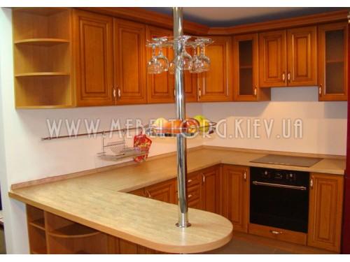 """Кухня в стиле """"Классический"""" на заказ по адресу 31, пр-т Отрадный, 30"""
