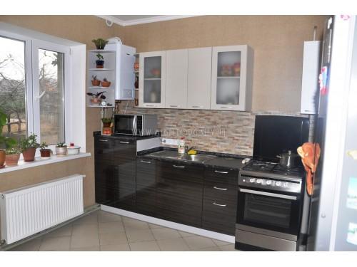 Кухня МДФ пленка на заказ по адресу 92, ул. Флоренции, 9