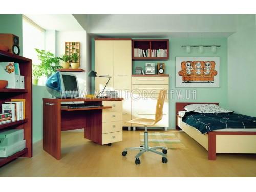 2 Молодежная комната VIS A VIS