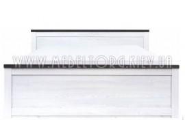 Кровать 180 (каркас с основой под матрас)