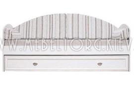 Кровать с ящиком LOZ80