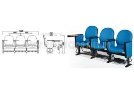 Кресло LS-603- кресла для зрительных залов
