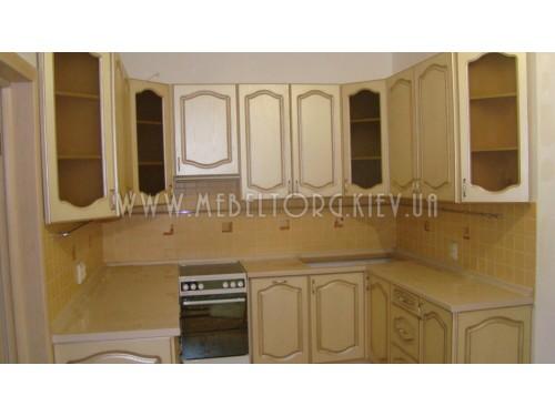 """Кухня в стиле """"Классический"""" на заказ по адресу 37, ул. Милославская, 5-Б"""