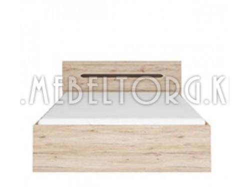 Кровать LOZ 160 (каркас)