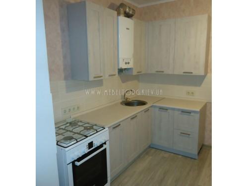 Кухня Маленькая на заказ по адресу 12, пр-т Головеевский, 7