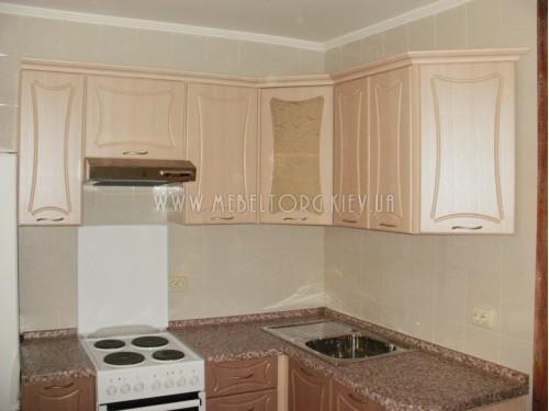 """Кухня в стиле """"Классический"""" на заказ по адресу 56, ул. Ахматовой, 4"""