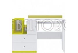 Стол письменный BIU/130