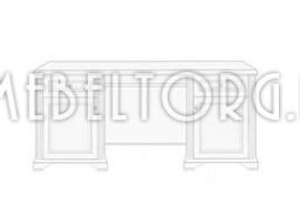 Стол письменный 170