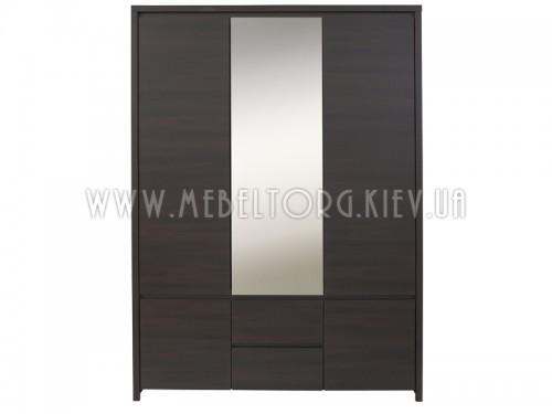 Шкаф платяной SZF 5D2S