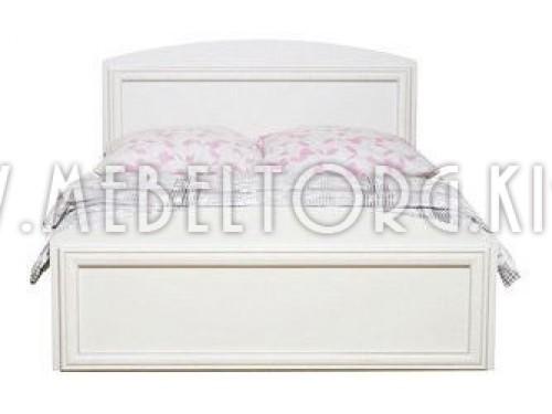 Кровать LOZ120 (каркас)