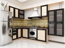Модульные угловые кухни