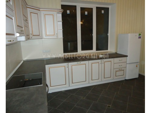 """Кухня в стиле """"Классический"""" на заказ по адресу 7, Вышгород, ул.Покровская, 19"""