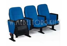 Кресло LS 605 В- кресла для зрительных залов