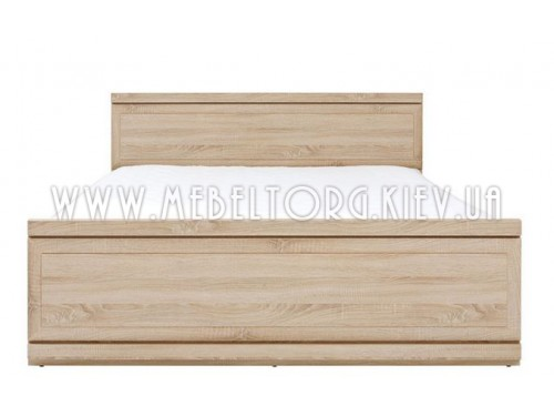 Кровать LOZ 160(каркас)