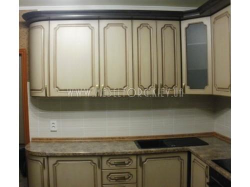 """Кухня в стиле """"Классический"""" на заказ по адресу 28, ул. Верховинная, 5-Б"""