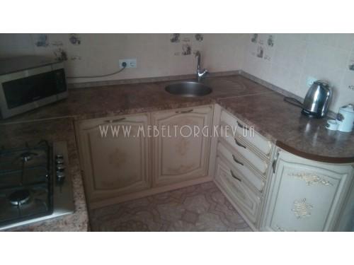 """Кухня в стиле """"Классический"""" на заказ по адресу 54, ул. Шалимова, 86"""