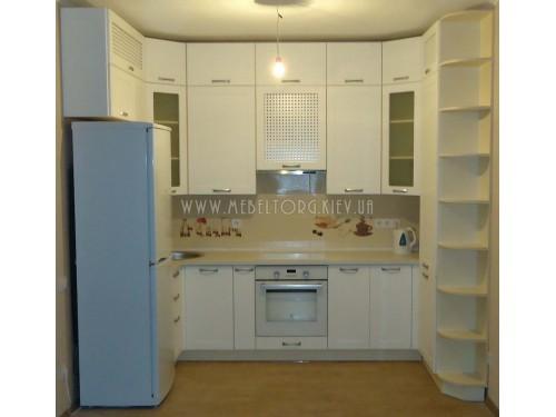 """Кухня в стиле """"Классический"""" на заказ по адресу 53, ул. Регенераторная-4"""