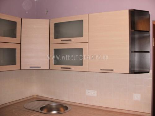 Кухня МДФ пленка на заказ по адресу 69, ул. Армянская, 11